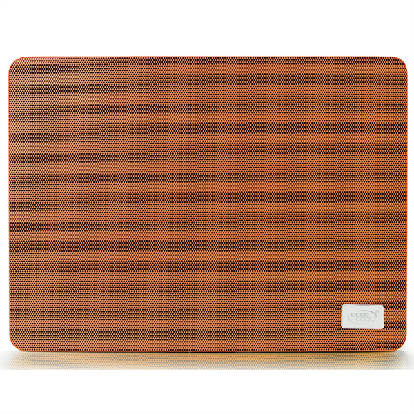 Deepcool N1 Orange Notebook cooler για Laptop έως 15.6""