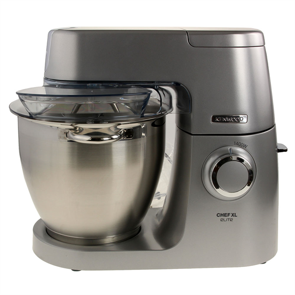 Kenwood KVL6320S Chef XL Elite Κουζινομηχανή 1400W
