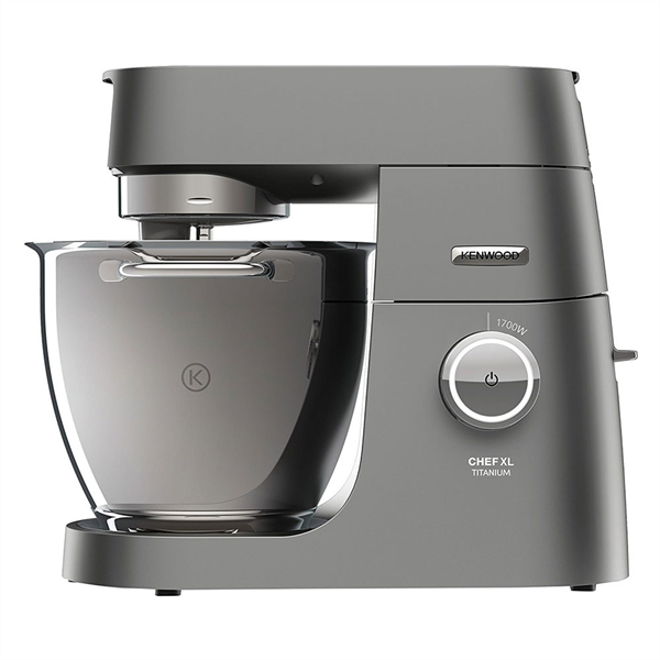 Kenwood KVL8470S Chef XL TITANIUM Κουζινομηχανή 1700W
