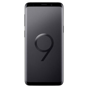"Samsung Galaxy S9 Midnight Black Smartphone 5.8"" 4GB/64GB"
