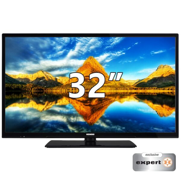 Kendo 32HD182 HD D-LED TV 32""