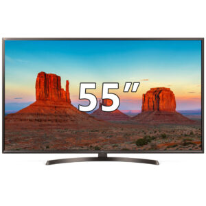 LG 55UK6400PLF Ultra HD 4K TV 55""
