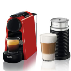 Delonghi Nespresso Essenza Mini EN85.RAE Μηχανή Espresso