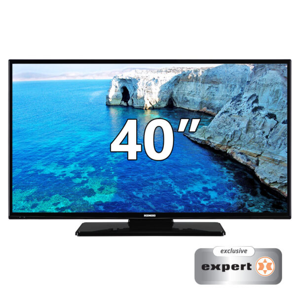 Kendo 40FHD183SM Smart D-LED Full HD TV 40""