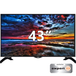 Kendo 43UHD187SM Smart 4K Ultra HD D-LED TV 43""