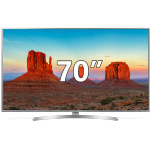 LG 70UK6950PLΑ Ultra HD 4K TV 70""
