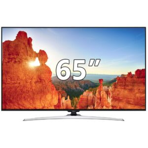 Hitachi 65HL15W64 L-Smart UHD LED TV 65""