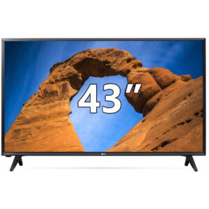 LG 43LK5100PLA Full HD TV 43""