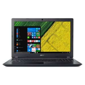 "Acer NB Aspire A315-51-31C6 Notebook 15.6"" 4GB/1TB"