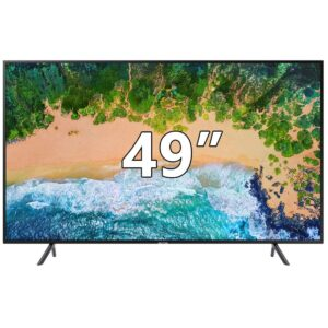 Samsung UE49NU7102KXXH UHD 4K Smart TV 49""