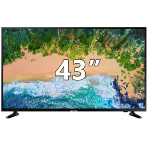 Samsung UE43NU7022KXXH Smart UHD 4K TV 43""