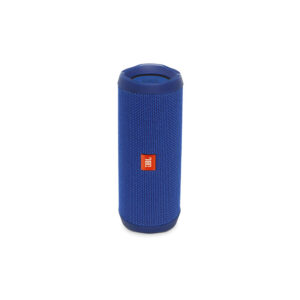 JBL Flip 4 Bluetooth Speaker Waterproof IPX7 Blue