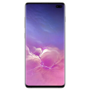 "Samsung Galaxy S10+ Black 6.4"" 8GB/128GB"