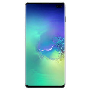 "Samsung Galaxy S10+ Green 6.4"" 8GB/128GB"