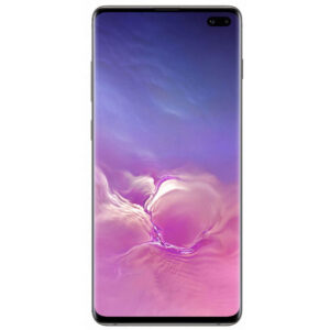 "Samsung Galaxy S10+ Ceramic Black 6.4"" 8GB/512GB"
