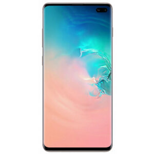 "Samsung Galaxy S10+ Ceramic White 6.4"" 8GB/512GB"