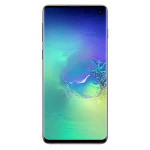 "Samsung Galaxy S10 Green 6.1"" 6GB/128GB"