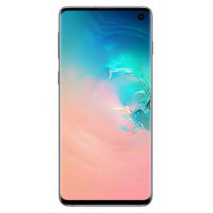 "Samsung Galaxy S10 White 6.1"" 6GB/128GB"