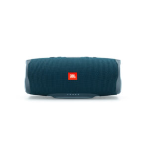 JBL Charge 4 Bluetooth Speaker Waterproof-IPX7 Blue