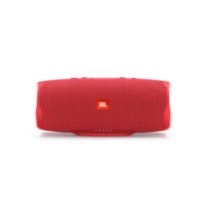 JBL Charge 4 Bluetooth Speaker Waterproof-IPX7 Red