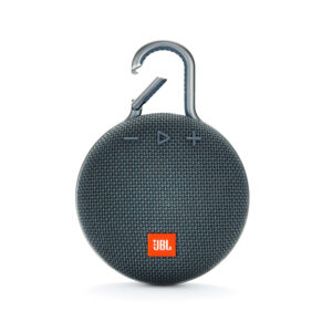 JBL Clip 3 Bluetooth Speaker Waterproof-IPX7 Blue