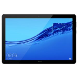 "Huawei MediaPad T5 Tablet 10"" WiFi Black"