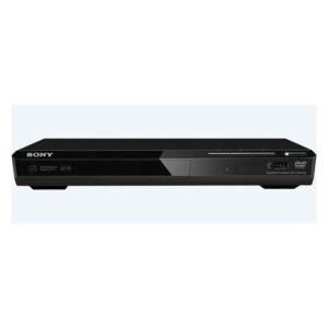 Sony DVPSR370B DVD Player