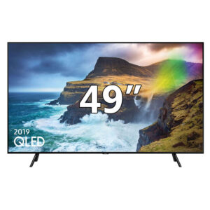 "Samsung QE49Q70RAT 49"" QLED TV"