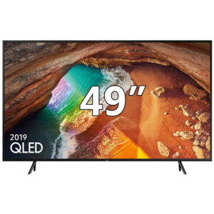 "Samsung QE49Q60RAT 49"" QLED TV"