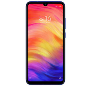 "Xiaomi Redmi Note 7 Blue 6.3"" 4GB/64GB"