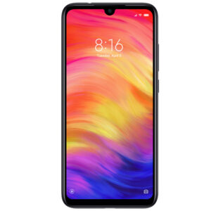 "Xiaomi Redmi Note 7 Black 6.3"" 4GB/64GB"