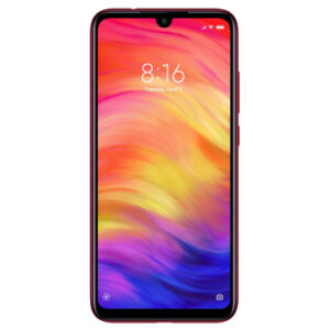 "Xiaomi Redmi Note 7 Red 6.3"" 4GB/64GB"