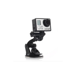 GoPro Suction Cup Mount Βάση Action Cameras
