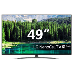 LG 49SM8600PLA LED Nanocell Smart TV 49""