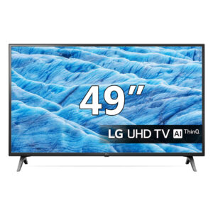 LG 49UM7100PLB Ultra HD Smart TV 49""