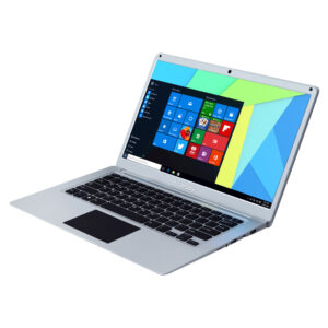 "N'Joy Notebook Ediam 14.1"" 4GB/32GB + 240GB Ssd"