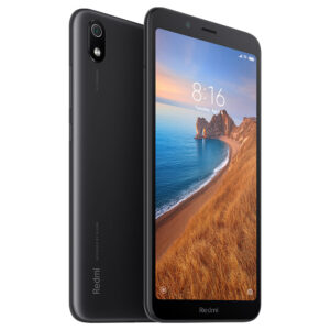 "Xiaomi Redmi 7A Black 5.45"" 2GB/16GB"