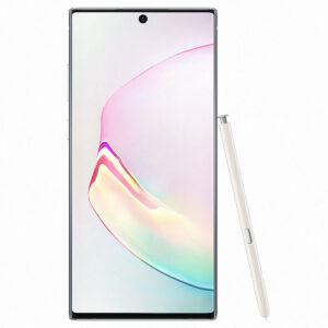 "Samsung Galaxy Note 10+ Davinci 12GB/256GB 6.8"" Aura White"