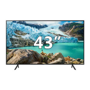 Samsung UE43RU7092UXXH 43'' 4K Ultra HD Smart TV