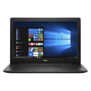 Dell Inspiron 3584 Notebook i3-7020U 4GB/1TB