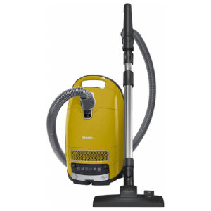 Miele Complete C3 Series 120 Powerline Curry yellow
