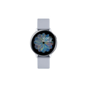 Samsung Galaxy Watch Active 2 Aluminum 40mm'' Silver