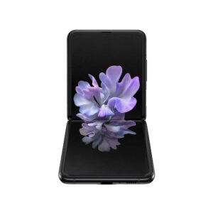 Samsung SM-F700 Galaxy Z Flip 8GB/256GB Mirror Black