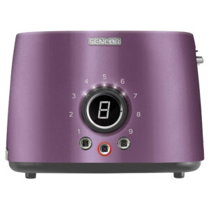 Sencor STS 6053VT Purple