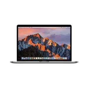 "Apple MacBook Pro Touch Bar Retina 13.3""(I5/8Gb/128Gb/2019) Space Grey"