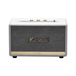 Marshall Acton II BT Speaker White