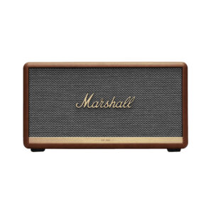 Marshall Stanmore II BT Speaker Brown