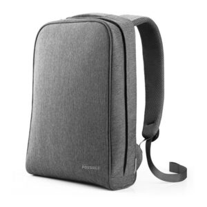 """Huawei Backpack για Laptop έως 15,6"""" Pascal Grey"""