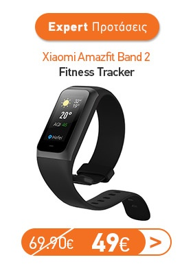 Xiaomi Fitness Tracker Amazfit Band 2
