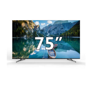 Metz Blue 75MUB6010G 75'' UHD 4K Android TV